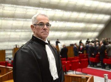 Relator do HC de Temer é entusiasta da presunção de inocência