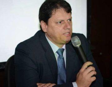 Ministro da Infraestrutura insiste em centralizar Denatran e órgãos na pasta