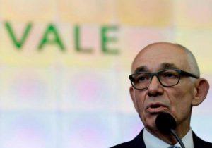 Senado aprova acareação entre ex-presidente da VALE e diretores
