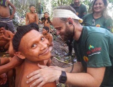 Programa Korubo define diretrizes de trabalho para indígenas