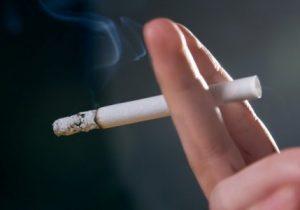 Entidades apoiam projeto que restringe consumo de cigarros