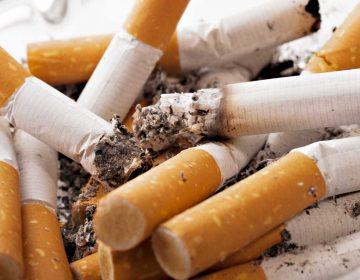 Cigarrillos van a matar más de 27 mil en Brasil este año