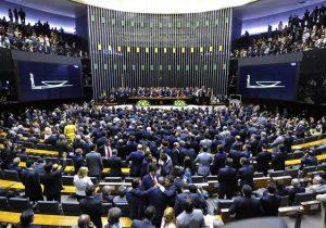Governo está longe dos 308 votos para Reforma