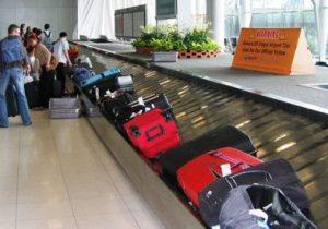 MP recomenda ao Governo fim da cobrança de bagagens pelas aéreas