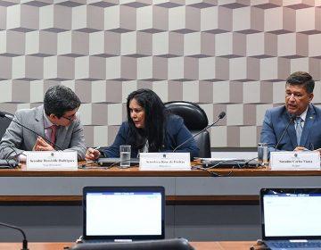 CPI de Brumadinho propõe aumento de imposto de mineração