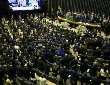 Câmara tem 150 deputados indecisos sobre reforma