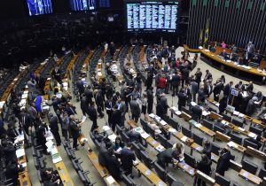 Deputados cobram transparência e rotatividade no Sistema S