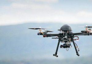 Brasil já tem 100 mil drones
