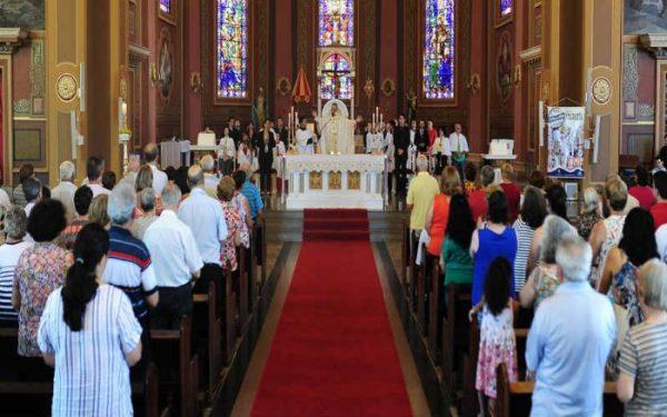 Igreja Questiona Decis U00e3o Do STF Sobre Homofobia U2013 Coluna