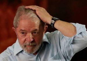 Lula tem saudade de Brizola