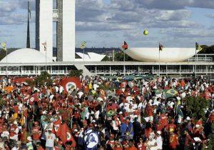 Sindicalistas preparam carta conjunta contra Governo
