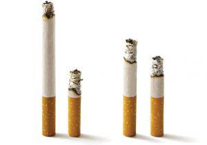 Senadora apresenta relatório que veta a propaganda de cigarros