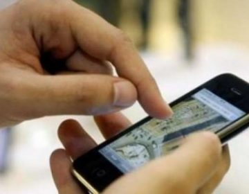 GSI fez oito alertas à cúpula do Governo sobre uso de celulares