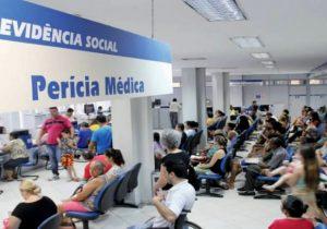 INSS cancelou 275 mil aposentadorias por invalidez