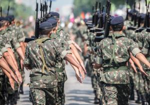 STM: 271 militares foram condenados por tráfico e posse de 2014 a 2017