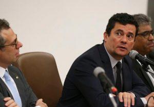 Moro frustra delegados ao dizer que PF já tem autonomia