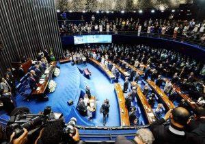 Prefeitos apostam no Senado para emplacar Estados e municípios na reforma