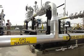 Governo de olho no gás natural do Sergipe