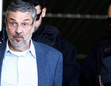 MP começa a desconfiar de delações de Palocci