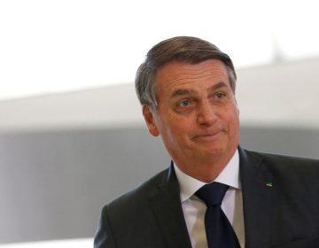 Bolsonaro inclui no PPI Leilão de petróleo na Costa do Paraná