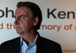 Declarações de Bolsonaro são mal vistas no Governo