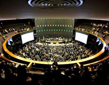 """Movimentos políticos protocolam projeto """"Reforma dos Partidos"""""""