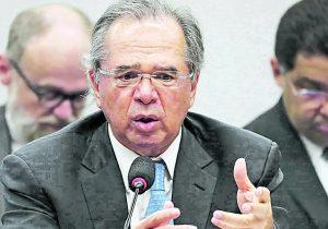 Guedes insiste em incluir capitalização na reforma
