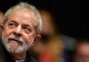 STF atropela lei e mantém Lula em Curitiba