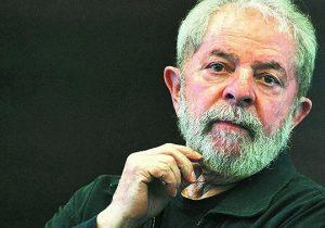 PF gasta R$ 300 mil por mês com Lula