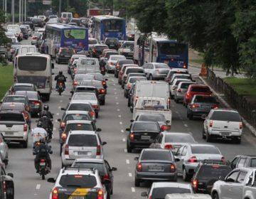 CNT: Mais de 90% dos motoristas querem reforma tributária
