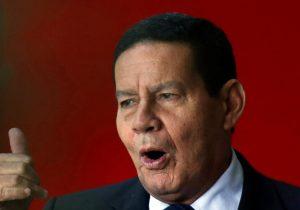 Vitória de Mourão: Governo reativa 6° Divisão do Exército no Sul