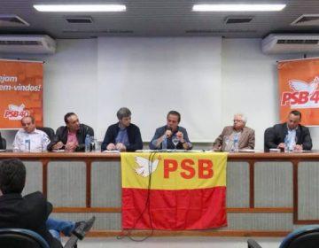 PSB prepara reforma do estatuto de olho em 2022