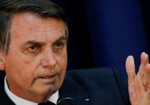 Tensão na PF com fala de Bolsonaro sobre diretor