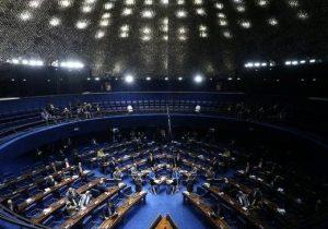 Maioria dos senadores apoiam votação aberta para embaixadores