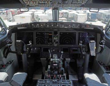 Câmara derruba projeto que obrigava câmeras em aviões