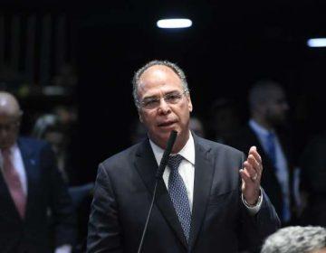 Governo sonda nomes em busca de substituto de Bezerra