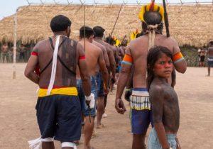 Lideranças indígenas denunciam violações de Diretos Humanos a ONU