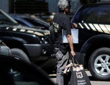 Operação da PF investiga fraude de diplomas