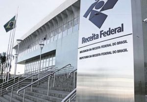 Governo reduz superintendências da Receita