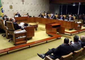 STF estuda solução jurídica para não anular Lava Jato