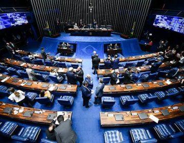 Previdência: Palácio prepara pacote de emendas para Senado