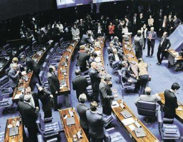 Conselho de Ética terá sete senadores investigados