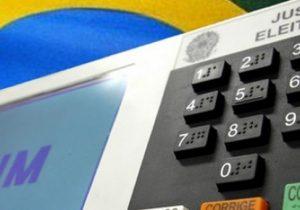 Positivo e Smartmatic disputam fabricação das novas urnas do TSE
