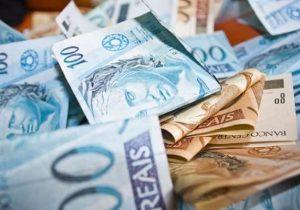 Tesouro Nacional gasta mais de R$ 633 milhões com dívidas de Estados