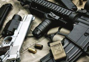 Indústria de armas no Brasil critica edital da PM paulista