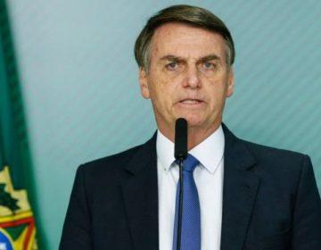 PSL racha de vez e Patriota vira opção para Bolsonaro