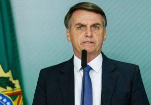 Governo busca mais nomes para Embaixada nos EUA