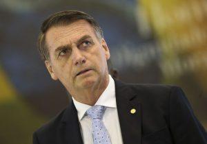Com erro sobre Bolsonaro, MP do Rio vive seu Halloween