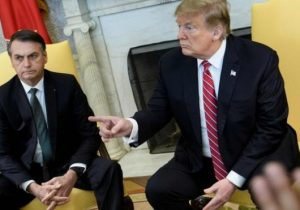 Palácio busca discurso para evitar gafe sobre OCDE