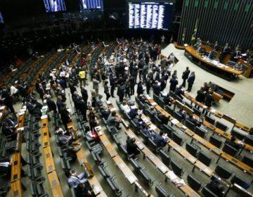 Deputados tentam retomar PEC dos Gatilhos